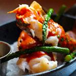 It's a Seafood Croqueta Revolution