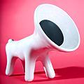 The Hi-Fido Ceramic Speaker