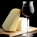 Presenting Bacco's Wine and Cheese