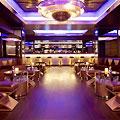 A Nightclub from David Lynch