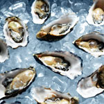 The Beach Has a New Oyster Situation