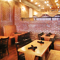 Tom Tom Reopens as Carriage House