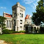 Rhodes Hall at the Georgia Trust