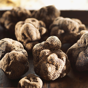 Anti-Resolution: So Many Truffles...