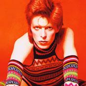 Like a David Bowie Time Machine