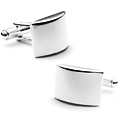Cufflinks Engraved with Your Initials
