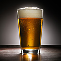 $1 Beer Class at Brasserie Jo