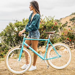 Beautiful, Limited Edition Bikes From California