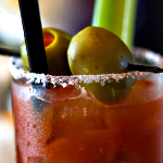 Make Your Own Damn Bloody Mary