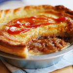 You: The Australian Meat Pie Judge