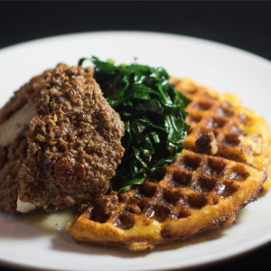 A Very Bourbon-y Brunch Comes to Division Street