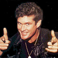 Booking the Hoff for Your Party