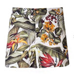The Item: Jungle-Print Swim Shorts