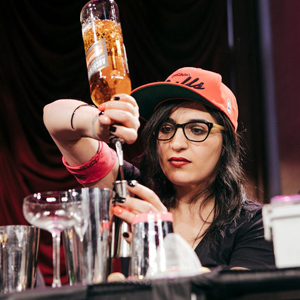 These Women Are Probably Better At Making Drinks Than You
