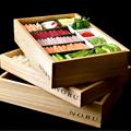 Sushi from Nobu, Delivered