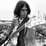Neil Young Expresses His Vision