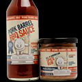 Sauces and Rubs From Pork Barrel BBQ