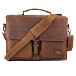 Leather Bags to Get You Through Winter