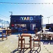 The Yard Is Opening Again, and You're Going to Drink Beer There
