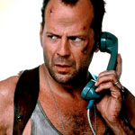 Die Hard Tonight, Christmas Tomorrow