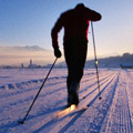 Cross-Country Skiing in Chile. Why Not.