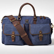 Nautical-Inspired Bags Seem Timely Enough
