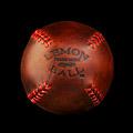 Vintage-Inspired Baseball