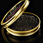 Everything Is Better with Caviar
