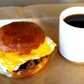 The Breakfast Burger Is Upon You