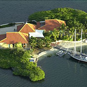 Isla Kiniw