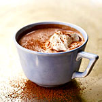 A Hot Chocolate Pop-Up at the Revere