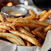 130 Taps and Crack Fries in Lincoln Park