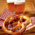 Pretzels and Beer After Midnight