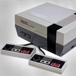 Nintendo and Bacon Quesadillas