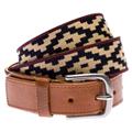 Belts Worthy of an Argentine Cowboy