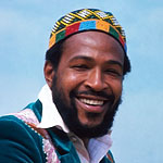 Marvin Gaye's Birthday Party