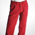Some Red Pants That Aren't Awful