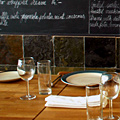 Grocery Bistro Chef's Van of Attack