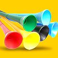 Vuvuzela: The App