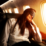 The Trick to Avoiding Jet Lag