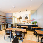 Nozawa Bar, Orsa & Winston, Trois Mec