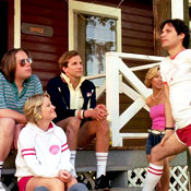 Wet Hot American Summer: The Party