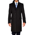 An Overcoat of Your Design