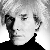 Let's All Go Look at Some Letters That Were Written to Andy Warhol