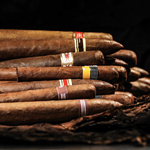 World-Class Cigars. Every Month.