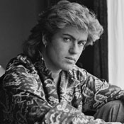 This Weekend, We Dance for George Michael