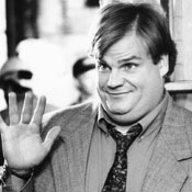 Hey, There's a New Chris Farley Documentary