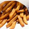 Pomme Frites at Waffles4U