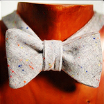 Only a Handful of These Bow Ties Exist