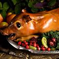 A Pig-Roasting Luau at Ava